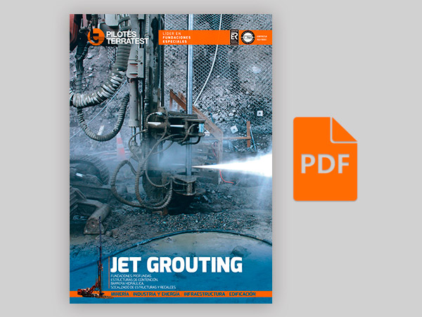 Jet Grouting