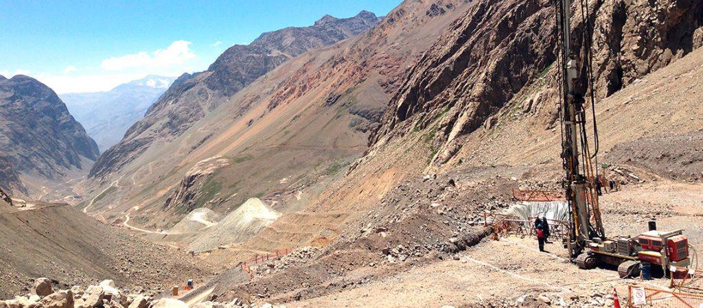 Nuevos Contratos para la Minería