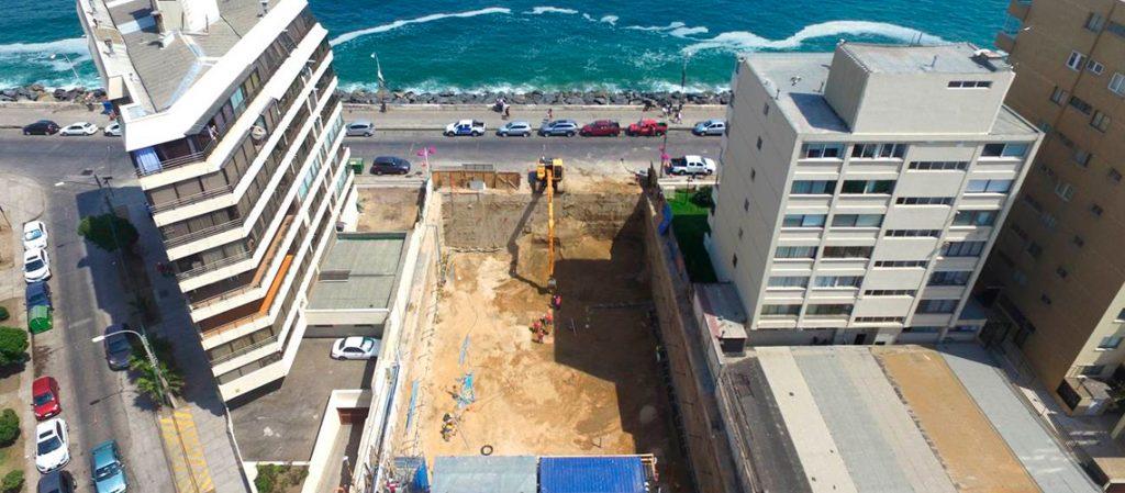 Excavaciones modalidad Llave en Mano