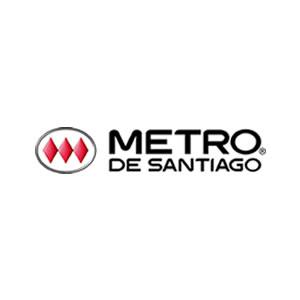 Metro de Santiago Línea 3 y 6